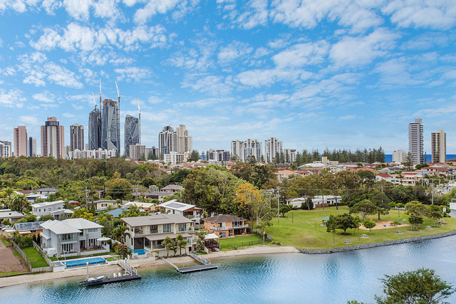 2802 'Freshwater Point' 33 T.e.peters Drive, Broadbeach Waters QLD 4218