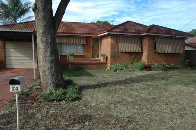 34 College Street, Cambridge Park NSW 2747