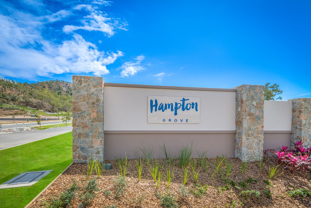 Lot 12 Hampton Grove, QLD 4814