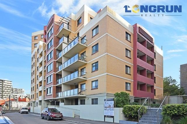 35/1-3 Clanrence Street, NSW 2135