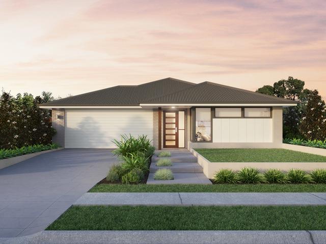 Lot 38, 323 Albany Creek Road, Bridgeman Downs QLD 4035