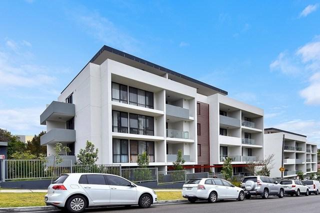 80/9-11 Amor  Street, Asquith NSW 2077