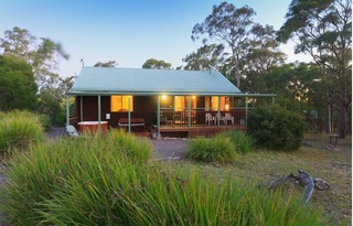 Lot 8 Cooee Trail