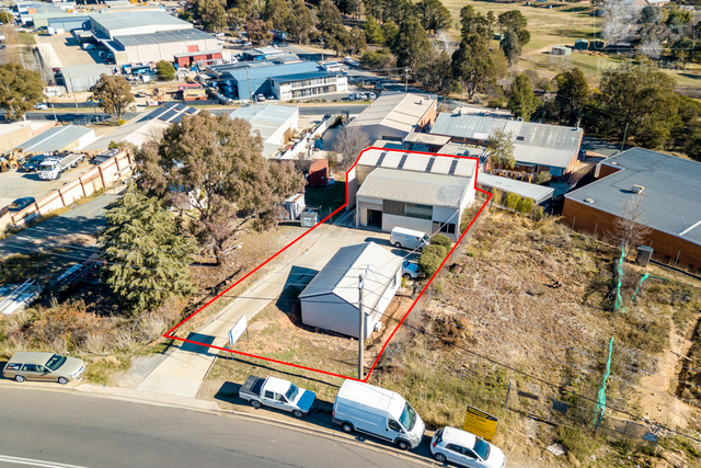 197 Gilmore Road, NSW 2620
