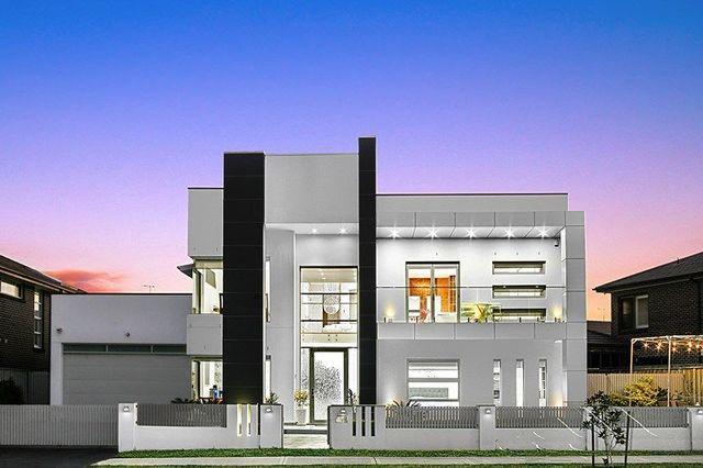 3 Wixstead Avenue, Elizabeth Hills NSW 2171