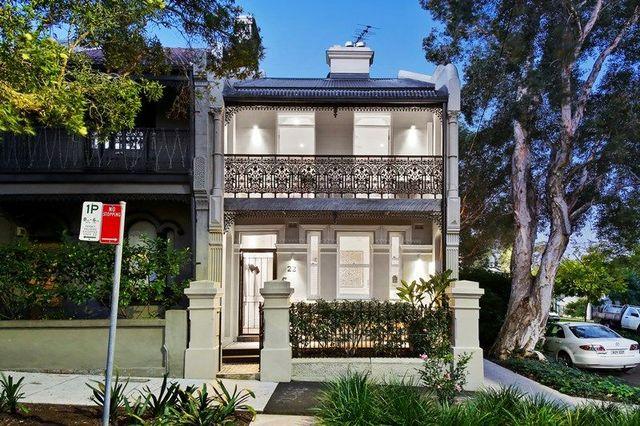 22 Pine Street, NSW 2042