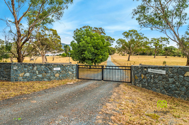 1812 Old Cooma Road, Royalla NSW 2620