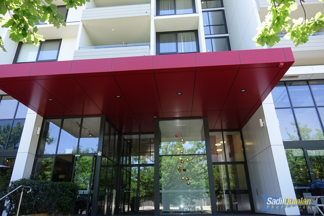14/56 Constitution Avenue, Campbell ACT 2612