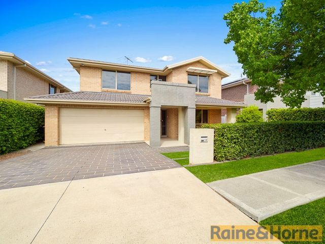 3 Ulmara Avenue, The Ponds NSW 2769