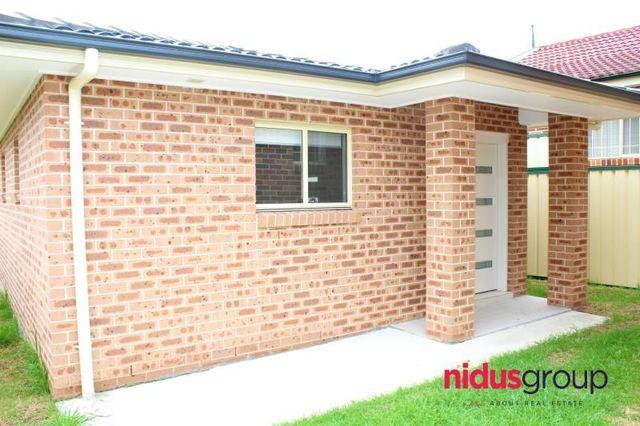 8A Keesing Crescent, Blackett NSW 2770
