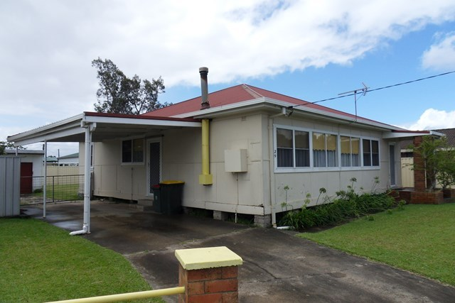 29 Lyons Road, Sussex Inlet NSW 2540