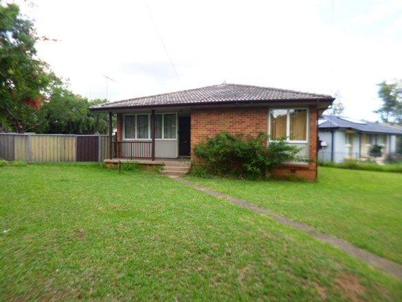 27 Anderson Avenue, Blackett NSW 2770