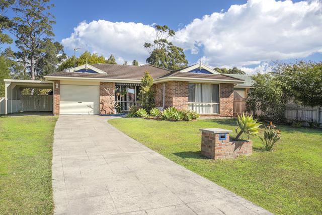 28 Lomandra Place, Ulladulla NSW 2539